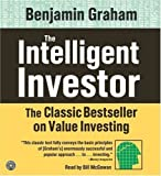 img - for The Intelligent Investor CD: The Classic Text on Value Investing by Graham, Benjamin Abridged (2005) Audio CD book / textbook / text book