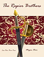 The Rapier Brothers (English Edition)