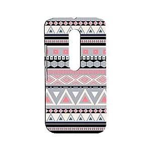 IMPEX Designer Printed Back Case / Back Cover for Motorola Moto X-Play (Multicolour)