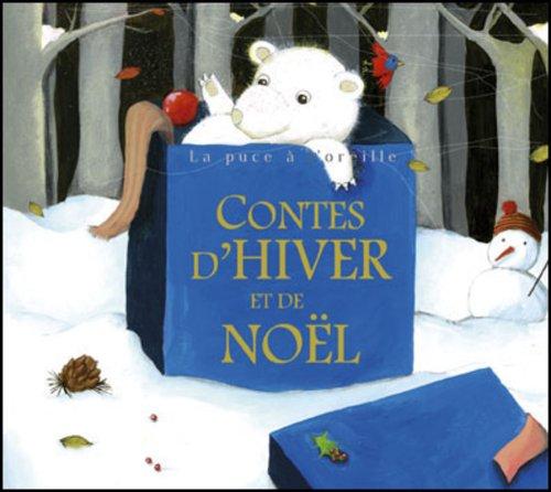 Contes D'Hiver Et De Noël