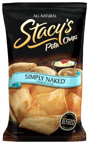 STACY'S® SIMPLY NAKEDTM Pita Chips