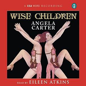 Wise Children Audiobook