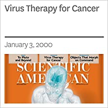 Virus Therapy for Cancer (       UNABRIDGED) by Douglas J. Mahoney, David F. Stojdl, Gordon Laird Narrated by Mark Moran