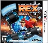 Generator Rex – Nintendo 3DS