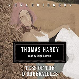 Tess of the d'Urbervilles (Blackstone) | [Thomas Hardy]