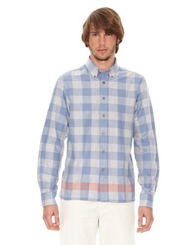 Ben Shermann Camisa Cuadros Sonny