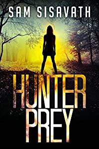 Hunter/prey by Sam Sisavath ebook deal