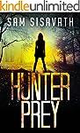 Hunter/Prey (An Allie Krycek Thriller...
