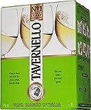 タヴェルネッロ ビアンコ イタリア 3L (バッグ イン ボックス 白ワイン)