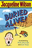 img - for Buried Alive! book / textbook / text book