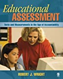 img - for Educational Assessment: Tests and Measurements in the Age of Accountability book / textbook / text book