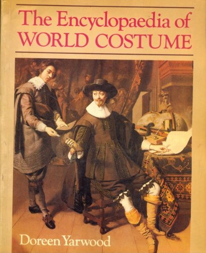 The Encyclopaedia of World Costume