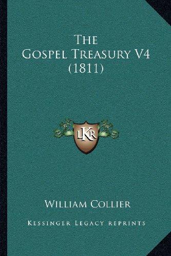 The Gospel Treasury V4 (1811)