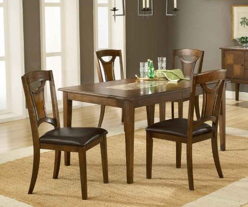 Buy Low Price Hillsdale 5pc Game Dining Table And Chairs