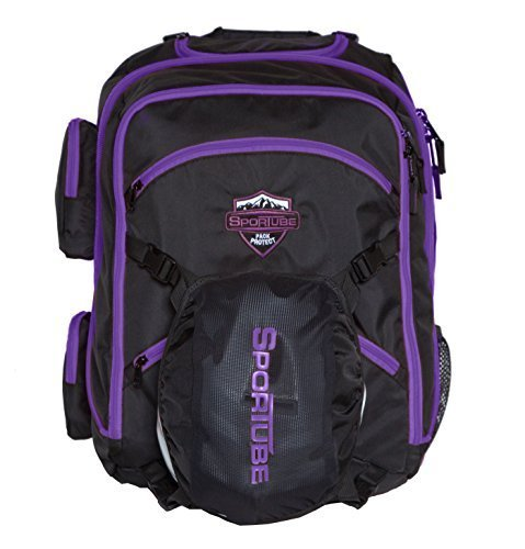 sportube-overheader-padded-gear-and-boot-carry-on-backpack-black-purple-by-sportube