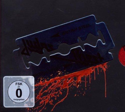 British Steel: 30th Anniversary: Deluxe Edition by Judas Priest (2010-05-10)