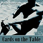 Cards on the Table | [Josh Lanyon]