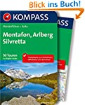Montafon, Arlberg, Silvretta: Wanderf...