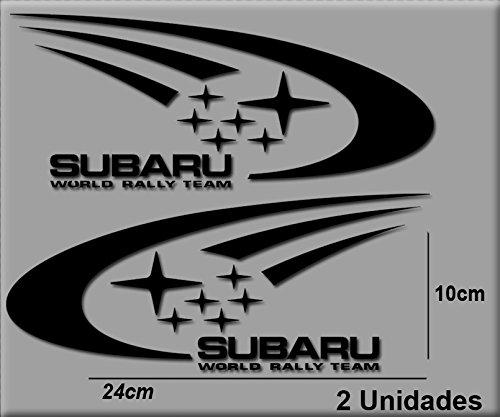 pegatinas-subaru-r106-vinilo-adesivi-decal-aufkleber-stickers-car-voiture-sport-racing-negro-black