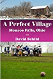 img - for A Perfect Village(Monroe Falls, Ohio) book / textbook / text book