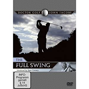 Doctor Golf: John Jacobs - the Full Swing [Import anglais]