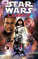 Star Wars: Legacy II Book 1: Prisoner of the Floating World