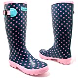 Spy Love Buy New Womens Wyre Valley Wellies Wellington Boots Autumn