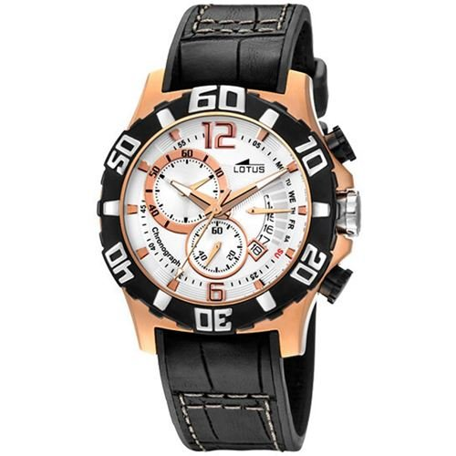 Lotus Men's VULCANO Watch L15535/1