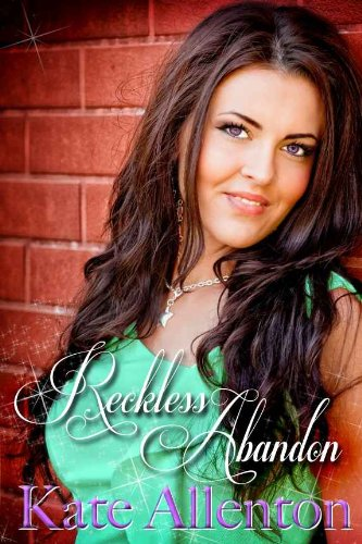 Time to Fill Your New Kindle With Bargain Books! Here's Your Kindle Daily Deals For Thursday, December 26 – Featuring Kate Allenton's Reckless Abandon (Phantom Protector Book 1)