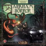 Arkham Horror Board Game: A Call of Cthulhu