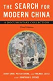 img - for The Search for Modern China: A Documentary Collection (Third Edition) book / textbook / text book