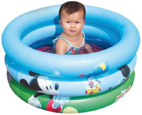 Giocattoli bambino happy people 18520 piscina - Amazon piscina bambini ...