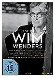 DVD Cover 'Wim Wenders - Best of Wim Wenders [10 DVDs]