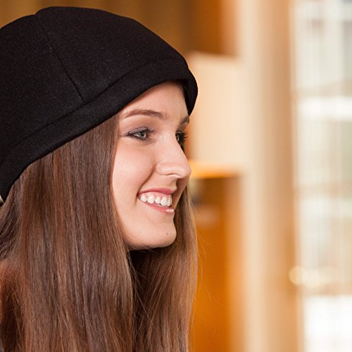Migraine Hat - Wearable Ice Hat To Reduce Migraine Headache Pain ( Comes With 2 Ice Packs ) (Migraine Cap compare prices)