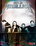 Best of Metallica - Transcribed Full Scores (1575604868) by Metallica