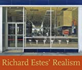img - for Richard Estes' Realism (Portland Museum of Art) book / textbook / text book