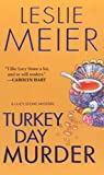 Turkey Day Murder (Lucy Stone Mysteries)