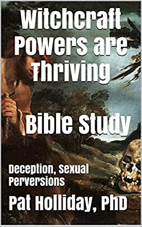 Sexual Perversion In The Bible