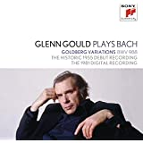 Bach: Goldberg Variations [1955 & 1981 Recordings]