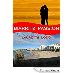 Biarritz Passion: A French Summer Novel (English Edition)