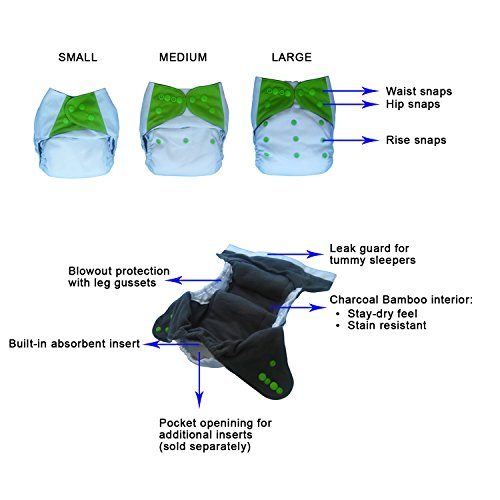 how to use diaper liners