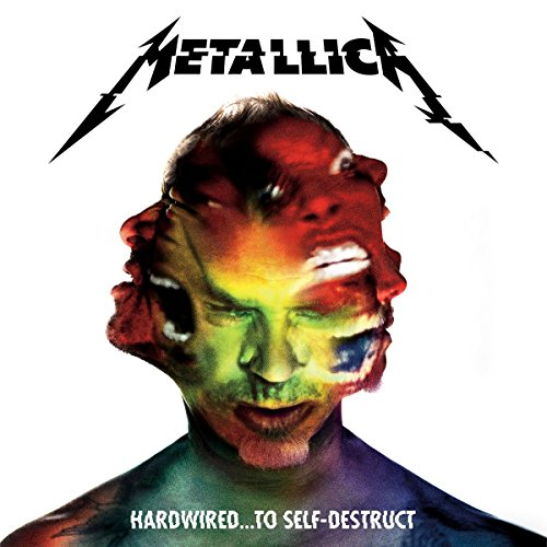 Hardwired...To Self-Destruct (2LP Standard) [12 inch Analog]