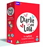 echange, troc Charlie & Lola the Absolutely [Import anglais]