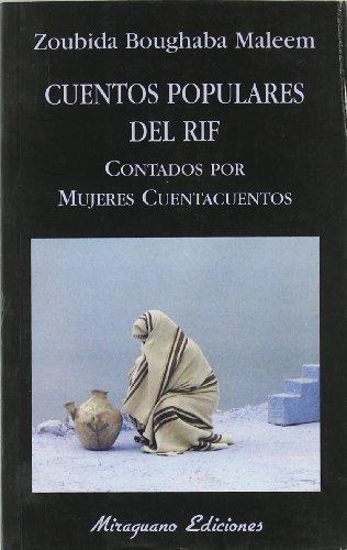 Cuentos Populares Del Rif descarga pdf epub mobi fb2