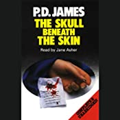 The Skull Beneath the Skin | [P.D. James]