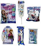 Disney Frozen Candy Bundle perfect for Valentine s Day Gift or Easter Basket Filler