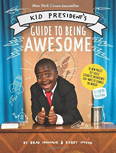 Kid President's Guide to Being Awesome (Kid President compare prices)