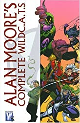 Alan Moore The Complete Wildcats TP