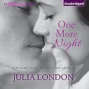 One More Night: Over the Edge, Book 2 | Julia London