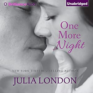 One More Night Audiobook